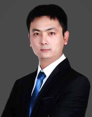 Java讲师张勇