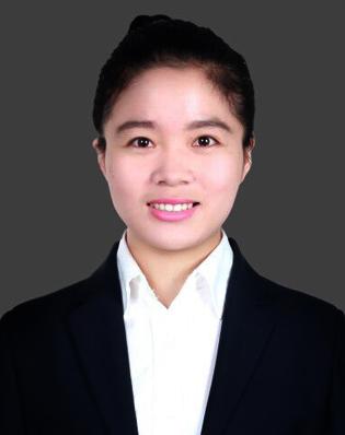 Java讲师徐娜娜