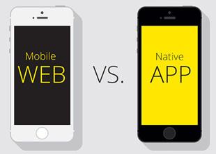 Web前端开发与iOS终端开发的关联