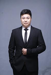 金牌讲师刘晨