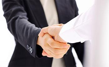 学码思与多家知名IT企业签订委培