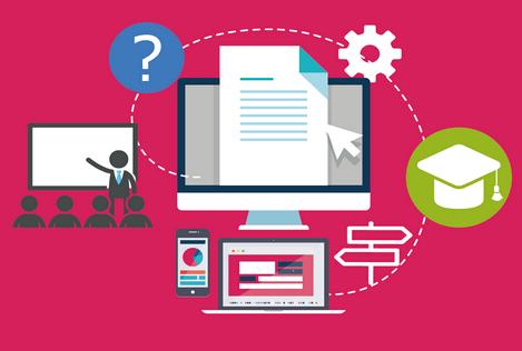 信赖学码思IT培训构建专业教学平